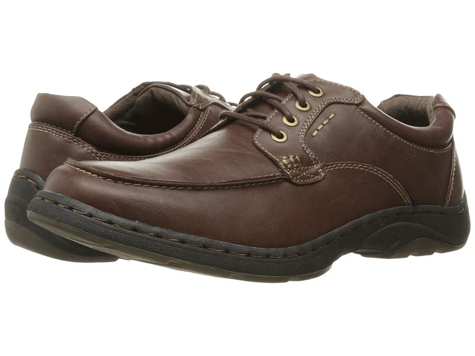 Deer Stags - Wylie (Redwood) Men's Shoes