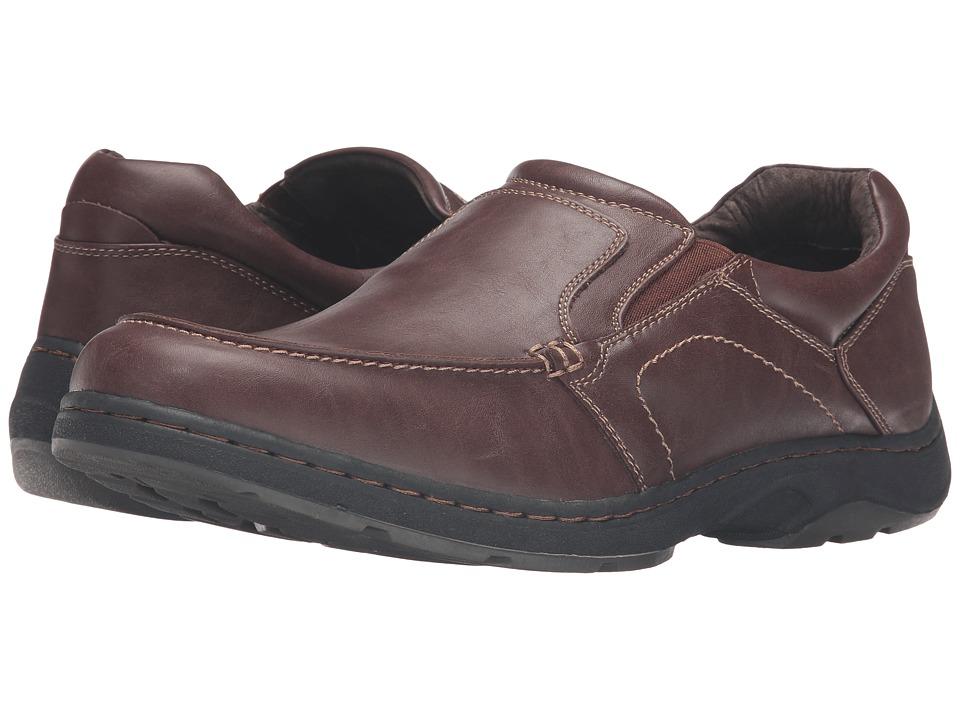 Deer Stags - Wells (Redwood) Men's Shoes