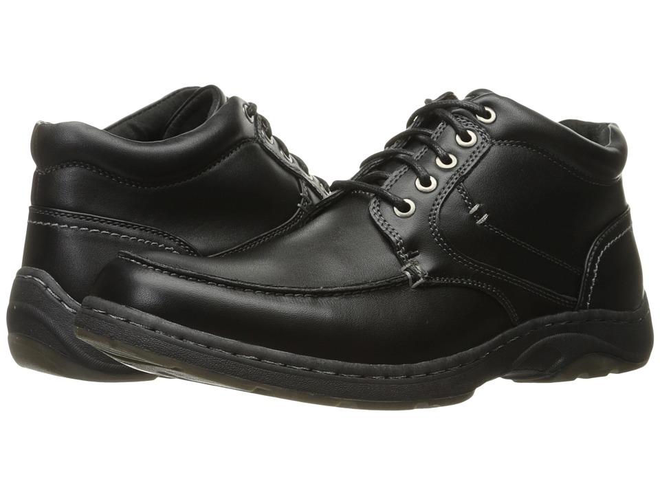 Deer Stags - Waverly (Black) Men's Shoes