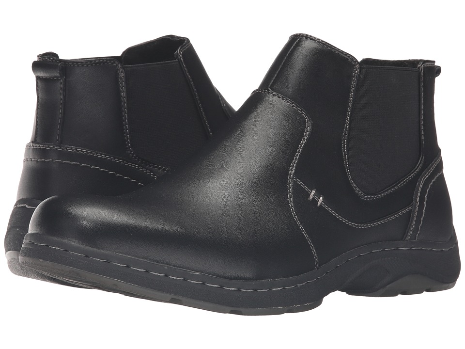 Deer Stags - Wilbur (Black) Men's Shoes