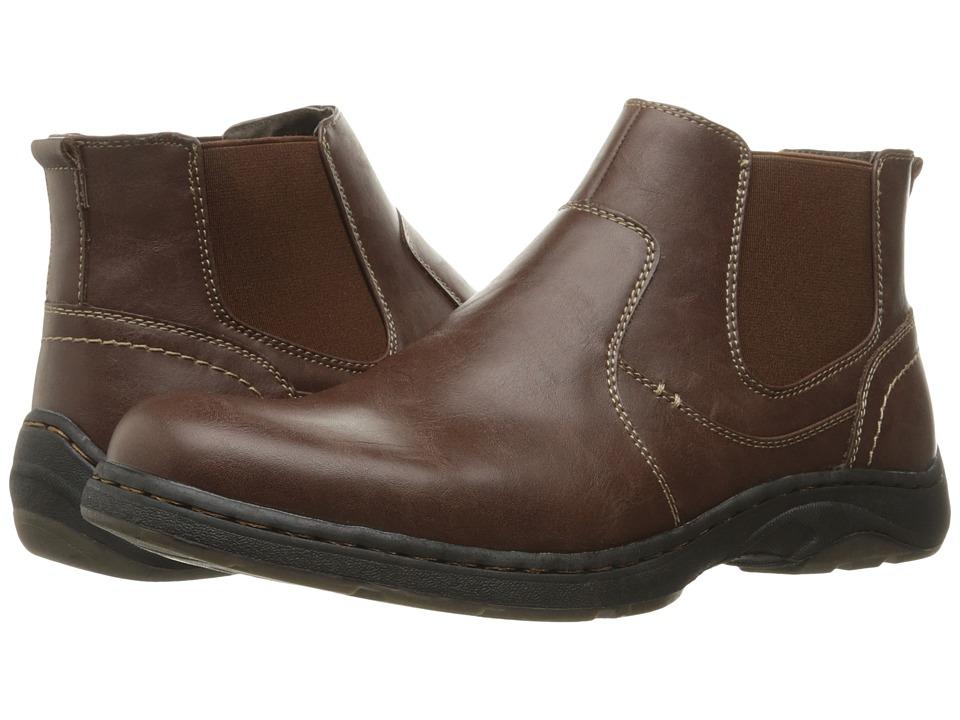 Deer Stags - Wilbur (Redwood) Men's Shoes