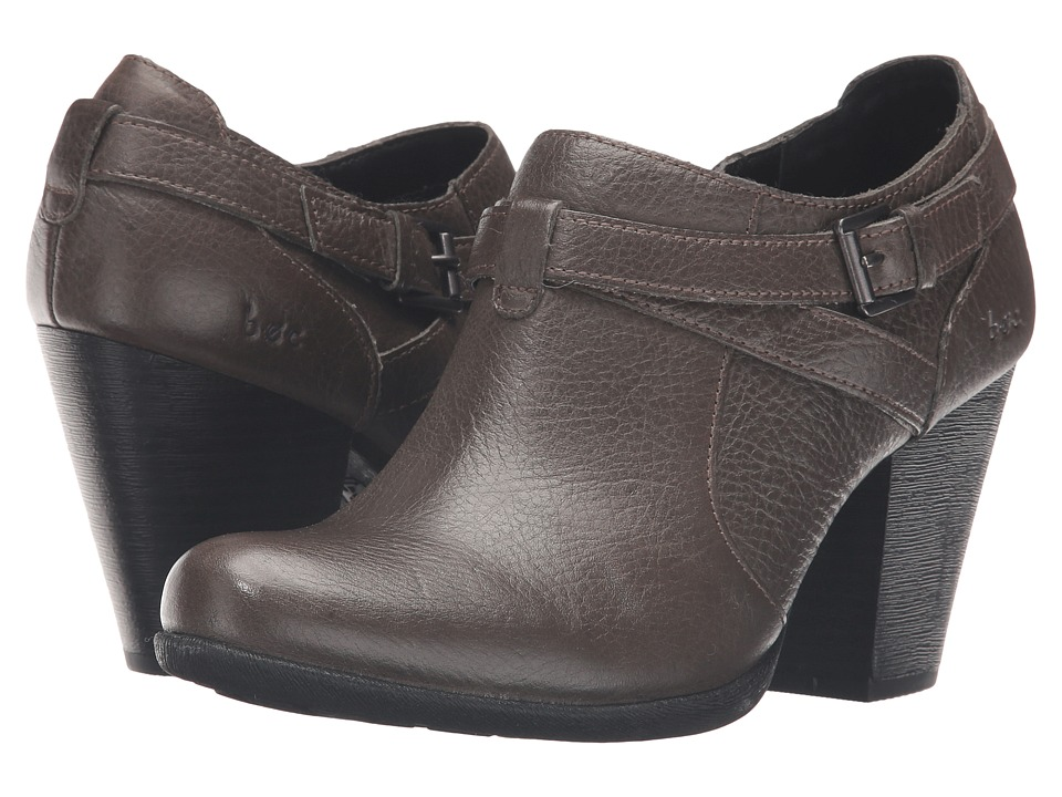 b.o.c. - Moore (Grey) Women's Shoes