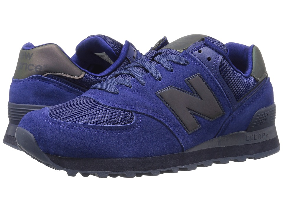 New Balance Classics - ML574 (Basin) Men's Shoes