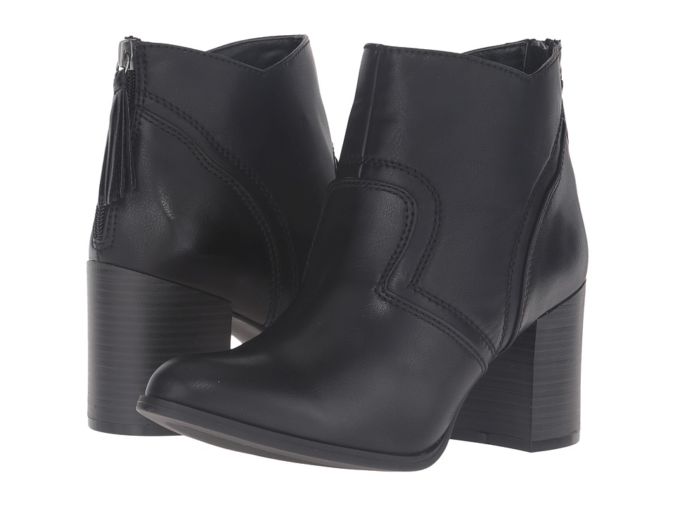Dirty Laundry DL By The Bay (Black) High Heels