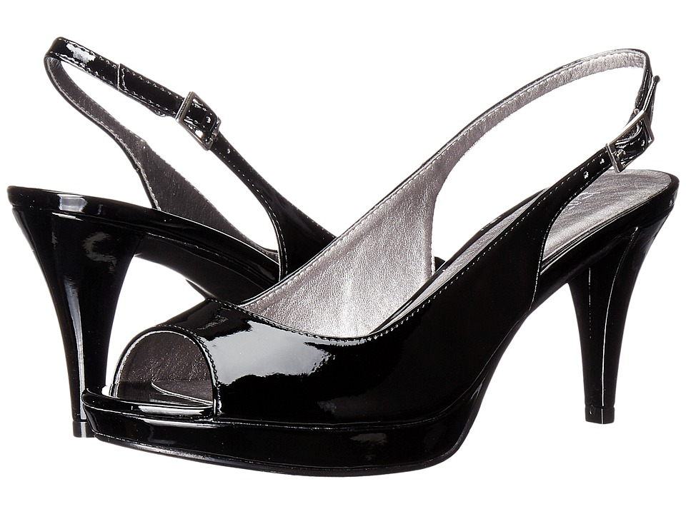 Dirty Laundry - DL See Her (Black) Women's 1-2 inch heel Shoes
