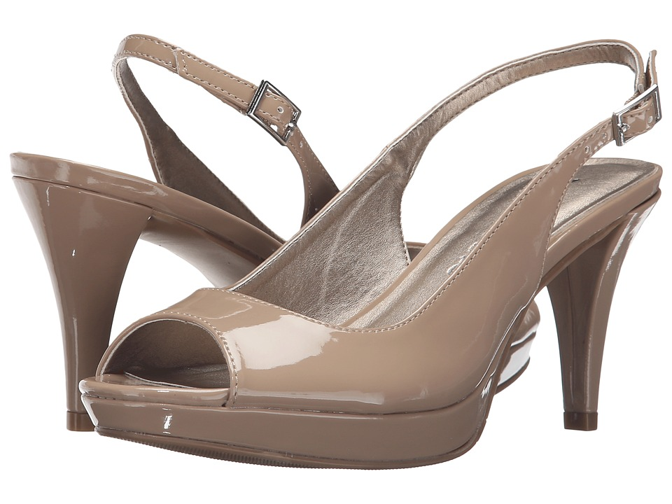 Dirty Laundry - DL See Her (New Nude) Women's 1-2 inch heel Shoes