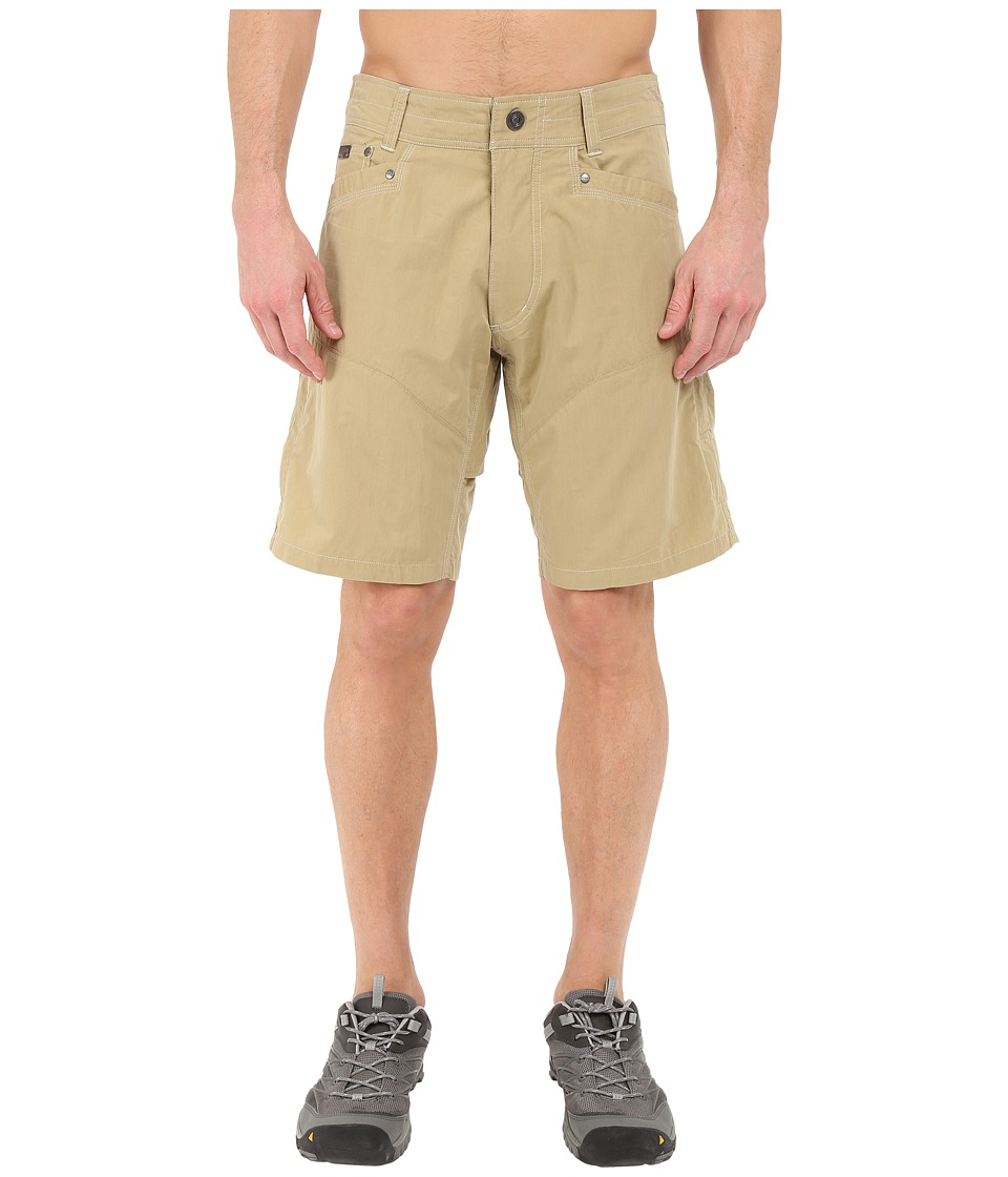 Kuhl - Kontra Air Short (Saw Dust) Men's Shorts