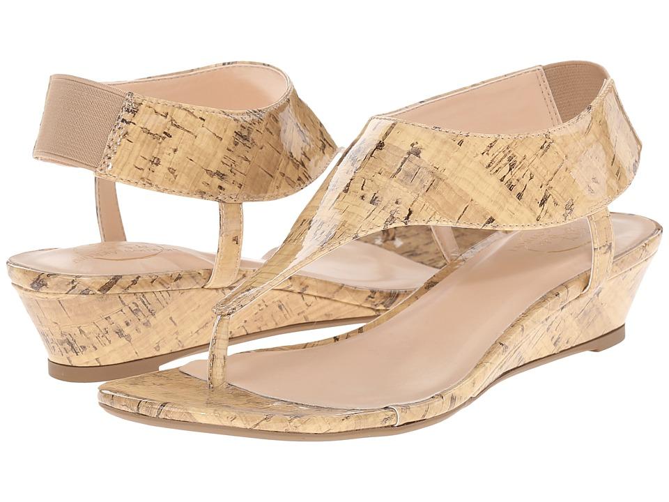 LifeStride - Yennifer (Cork) Women's Wedge Shoes