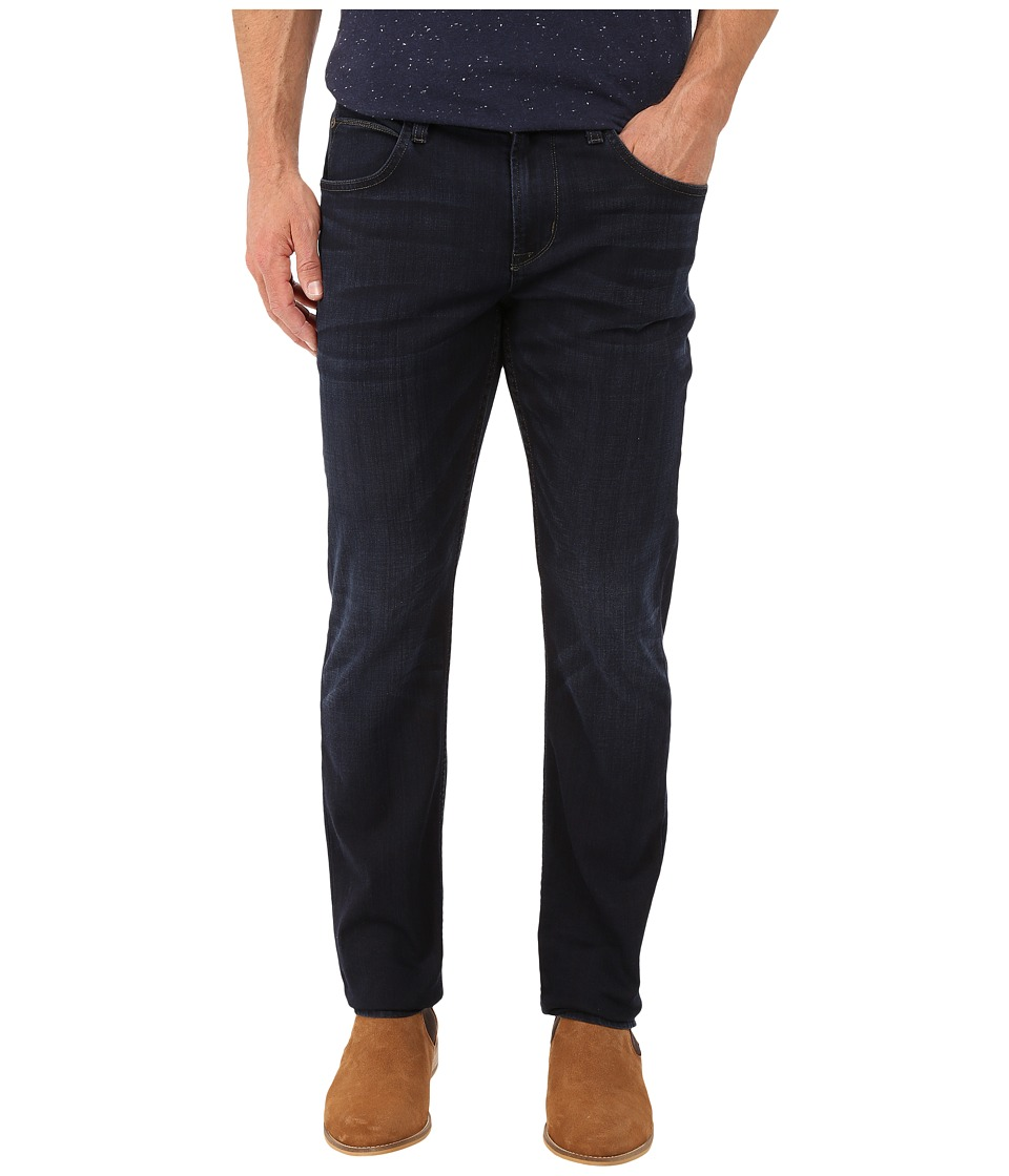 Hudson - Blake Slim Straight Leg Zip Fly Jeans in Villanova (Villanova) Men's Jeans
