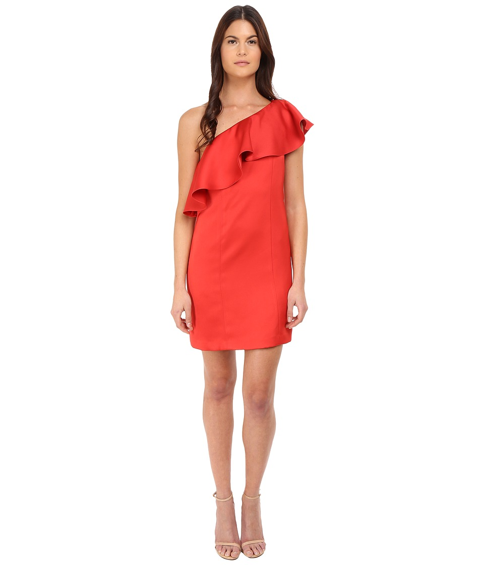 ZAC Zac Posen - Julia Dress (Robin) Women's Dress