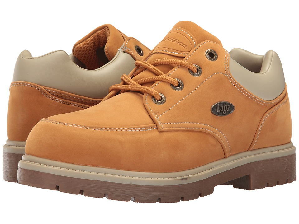 Lugz Wallop (Golden Wheat) Men