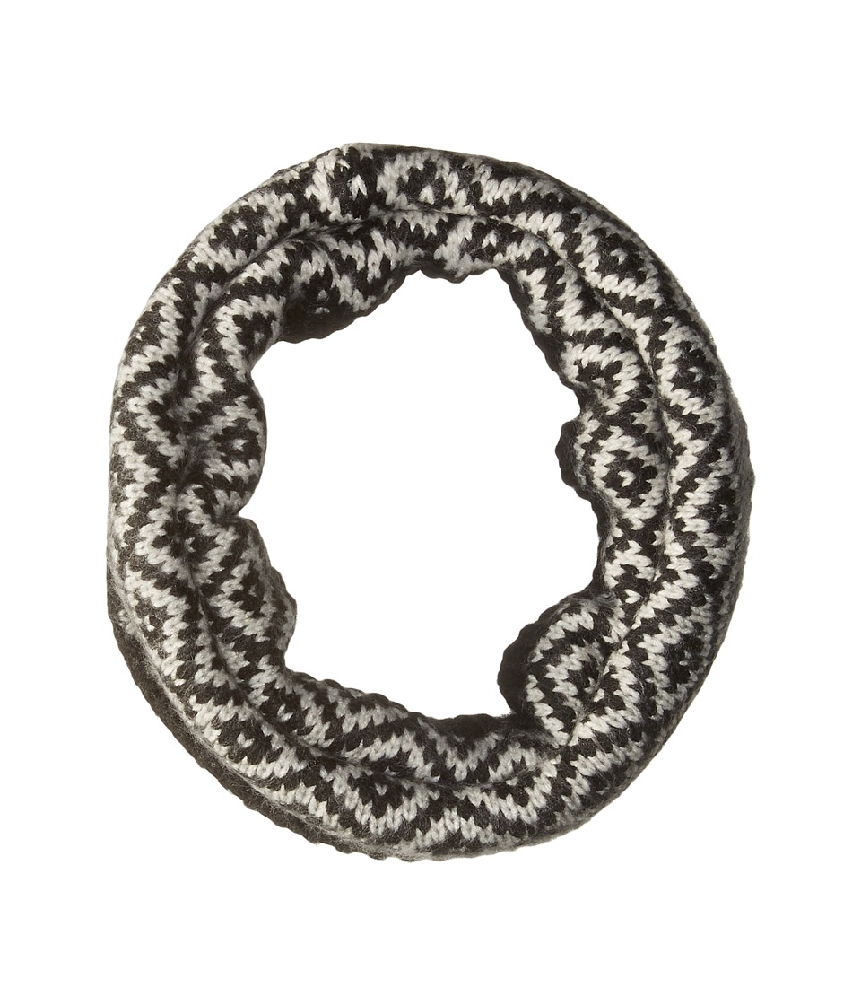 The North Face - Chunky Tube Scarf (TNF Black) Scarves