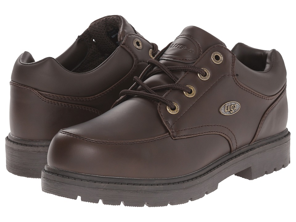 Lugz - Wallop (Chocolate) Men's Boots