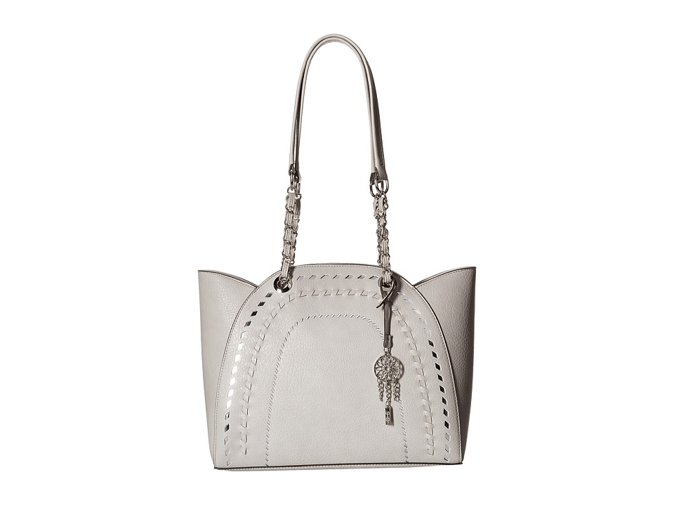 Jessica Simpson - Gwen Tote (Storm Grey) Tote Handbags