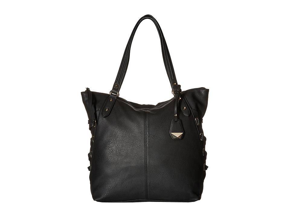 Jessica Simpson - Leila Tote (Black) Tote Handbags