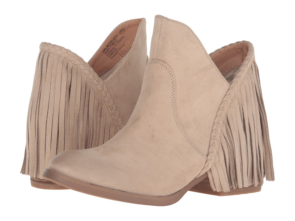 Not Rated - Braxton (Beige) Women's Shoes