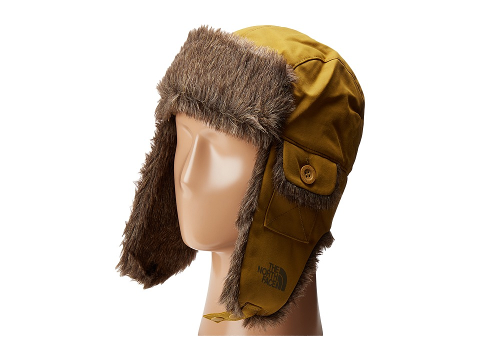 The North Face - Heli Hoser Hat (Bronze Mist) Caps