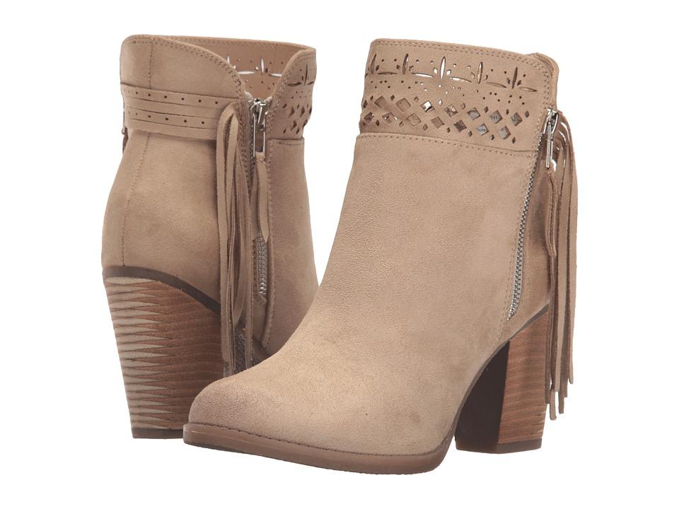 Not Rated - Chamonix (Cream) Women's Boots