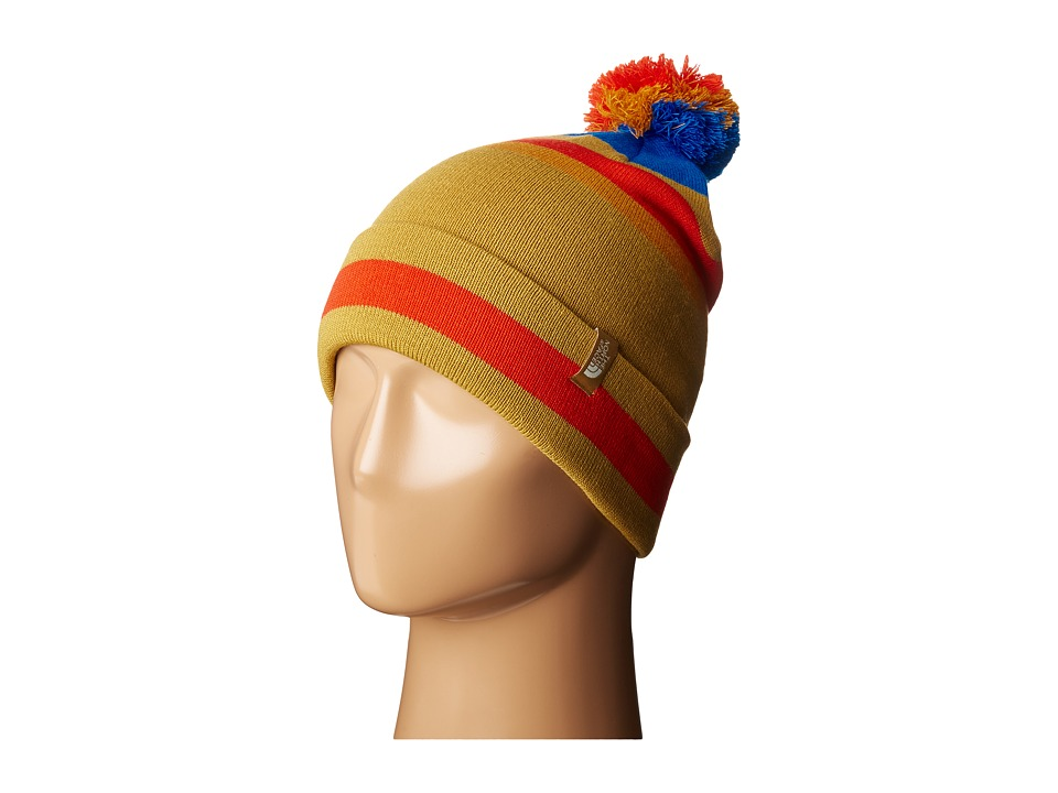 The North Face - Ski Tuke V (Bronze Mist) Beanies