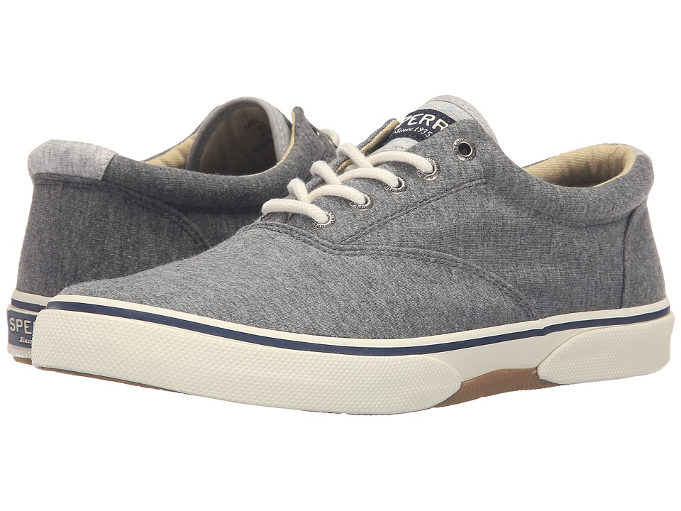 Sperry Top-Sider Halyard Cvo Jersey (Grey) Men