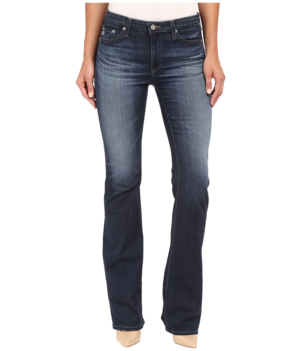AG Adriano Goldschmied - The Angel in 4 Years Summer Blues (4 Years Summer Blues) Women's Jeans