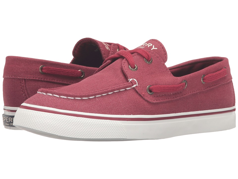 Sperry - Biscayne Washed Distressed (Brick) Women's Shoes