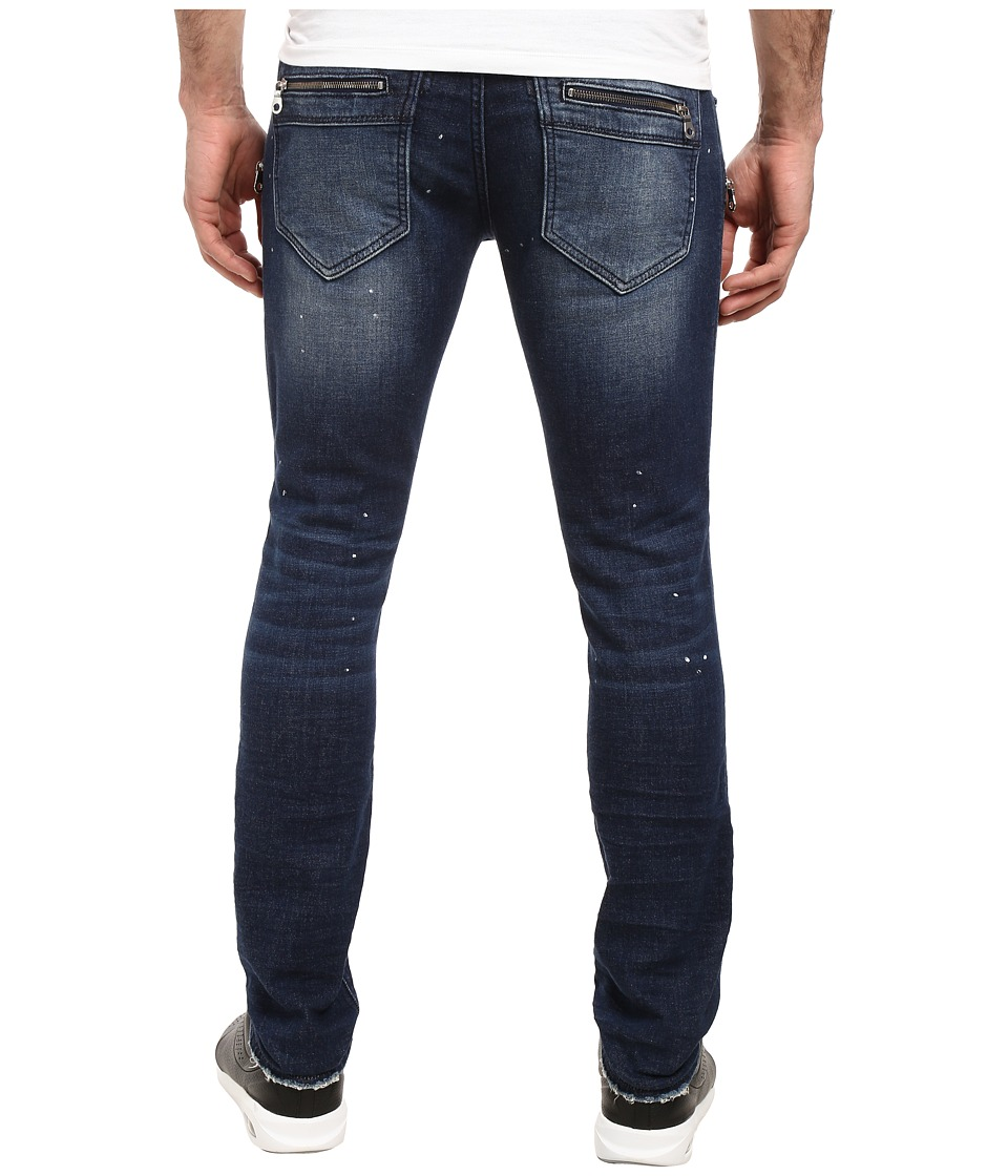 Rock Revival Vaclar S203 (Dark Blue) Men