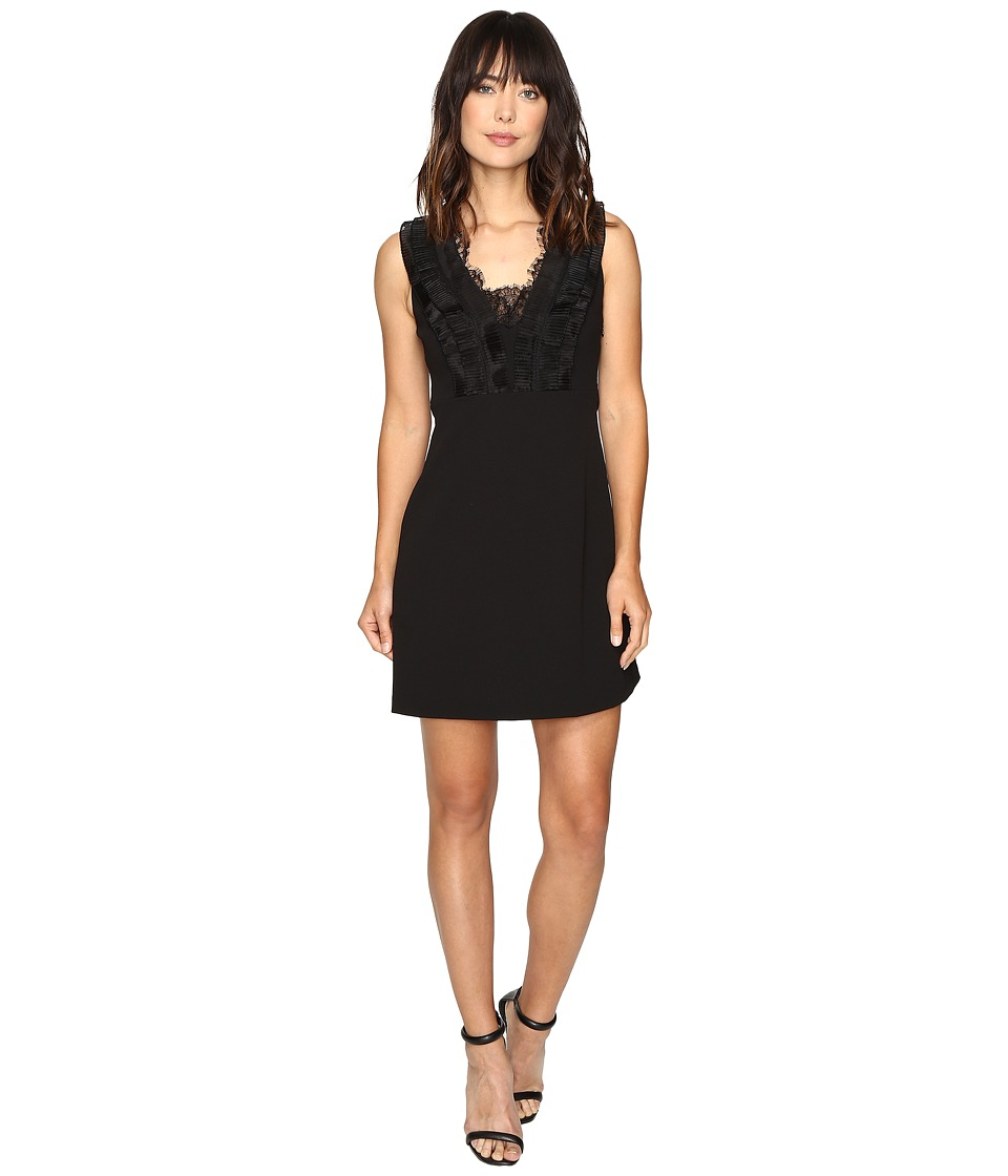 rsvp - Avonmora Dress (Black) Women's Dress