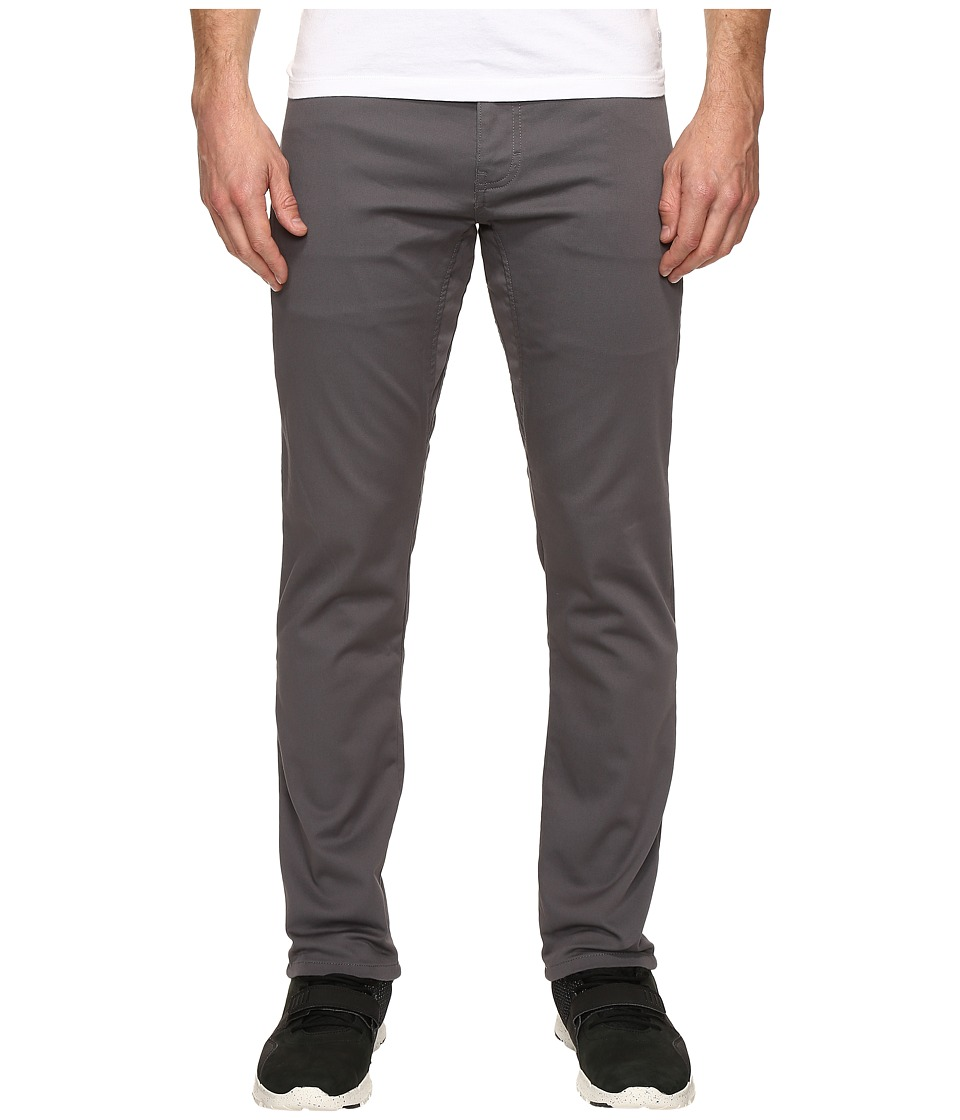 Nike SB - SB FTM Five-Pocket Pants (Dark Grey) Men's Casual Pants