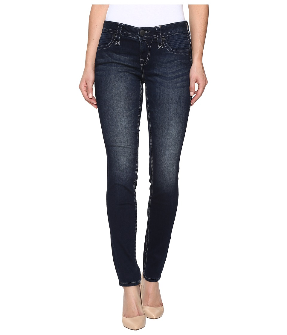 Rock Revival - Janeil S402 (Dark Blue) Women's Jeans