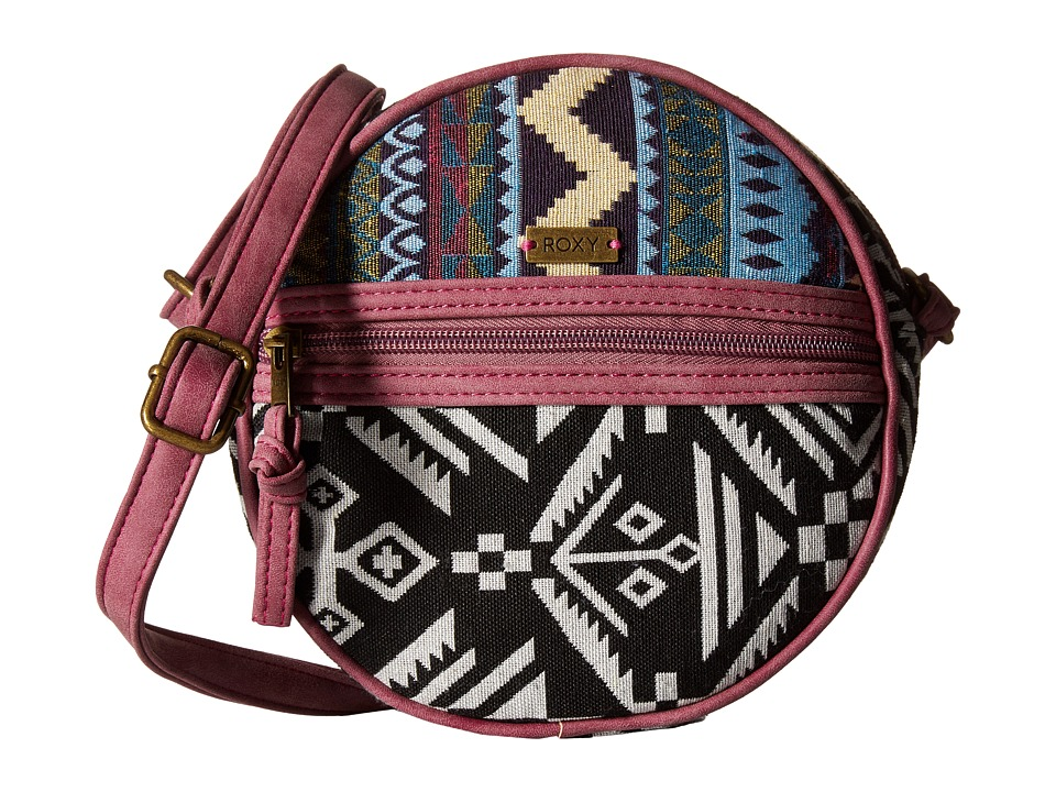 Roxy - Ride the Love Crossbody Purse (Raspberry Radiance) Cross Body Handbags