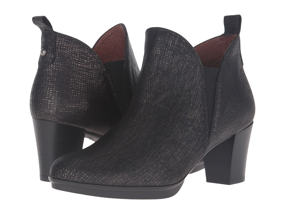 Hispanitas - Bliss (Tejus Black) Women's Shoes