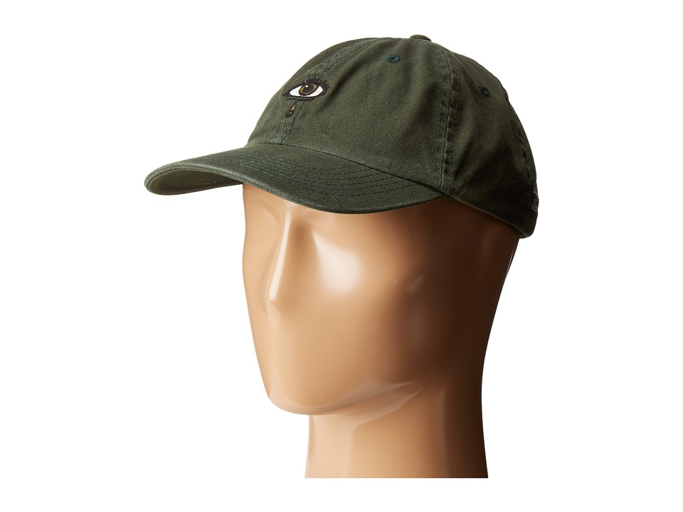 Obey - Covert Hat (Forest Army) Caps