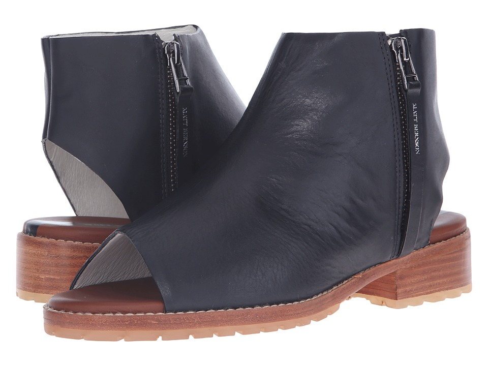 Matt Bernson - Nomad (Black) Women's Shoes