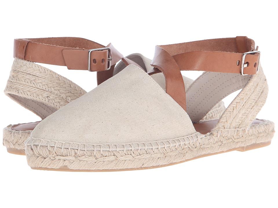 Matt Bernson - Corsica (Natural) Women's Shoes