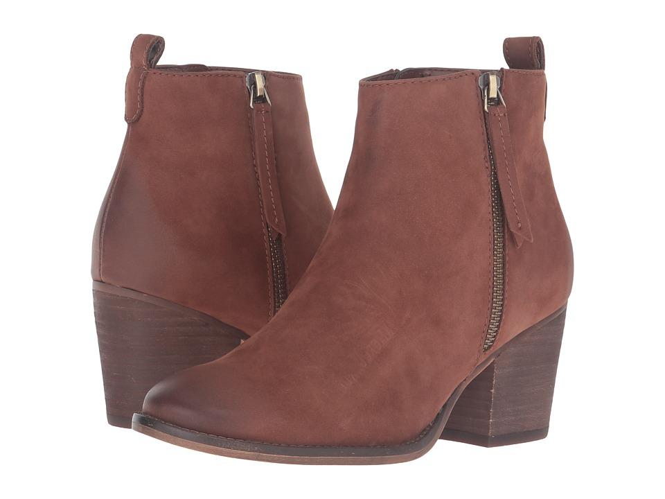 Blondo Vegas Waterproof (Cognac Leather) Women
