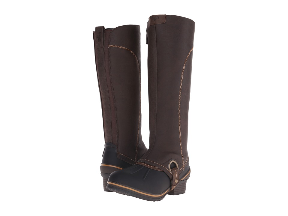 Blondo Milady Waterproof (Brown) Women