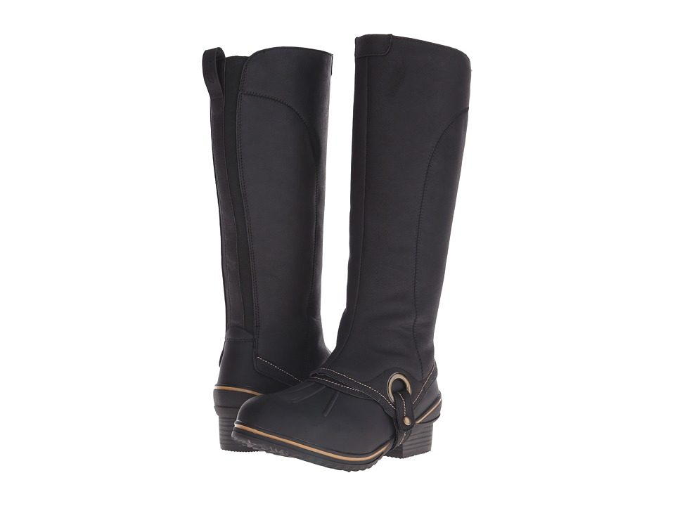 Blondo Milady Waterproof (Black) Women