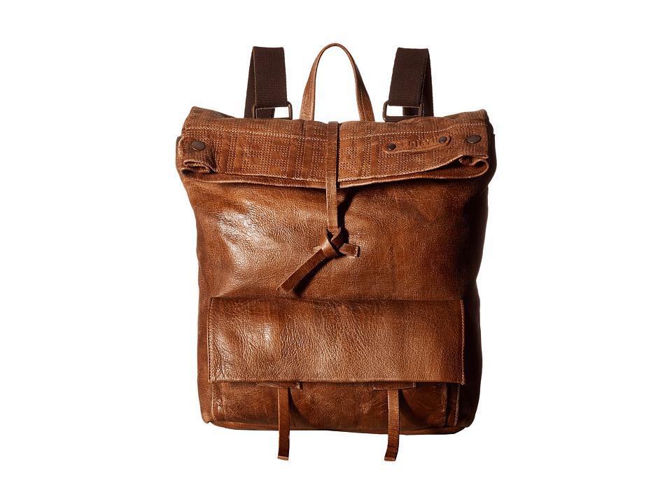 Bed Stu - Mendocino (Tan Lux) Bags