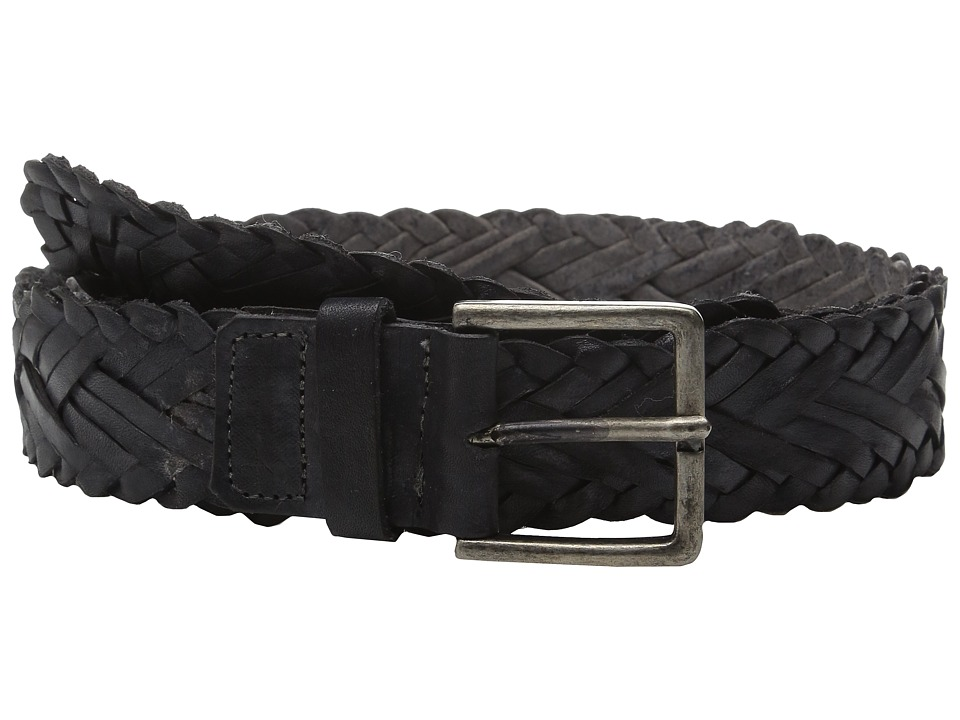 Bed Stu - Proem (Black Driftwood) Women's Belts