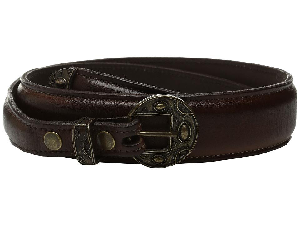 Bed Stu - Spur (Teak Rustic) Women's Belts