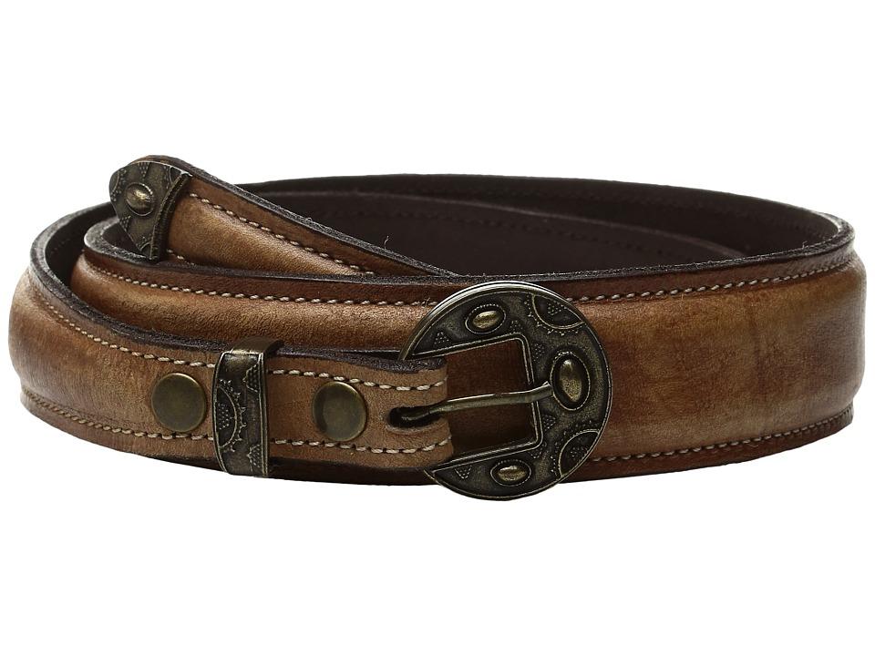 Bed Stu - Spur (Tan Driftwood) Women's Belts