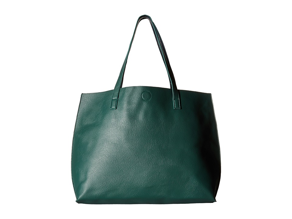 Gabriella Rocha - Bridget Reversible Tote (Evergreen/Navy) Tote Handbags