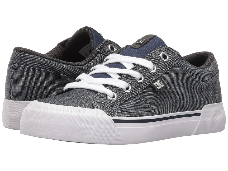 Dc Danni Tx Se Denim Women S Skate Shoes