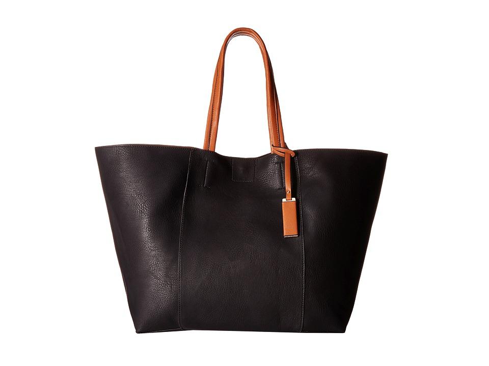 Gabriella Rocha - Andreea Tote (Black) Tote Handbags
