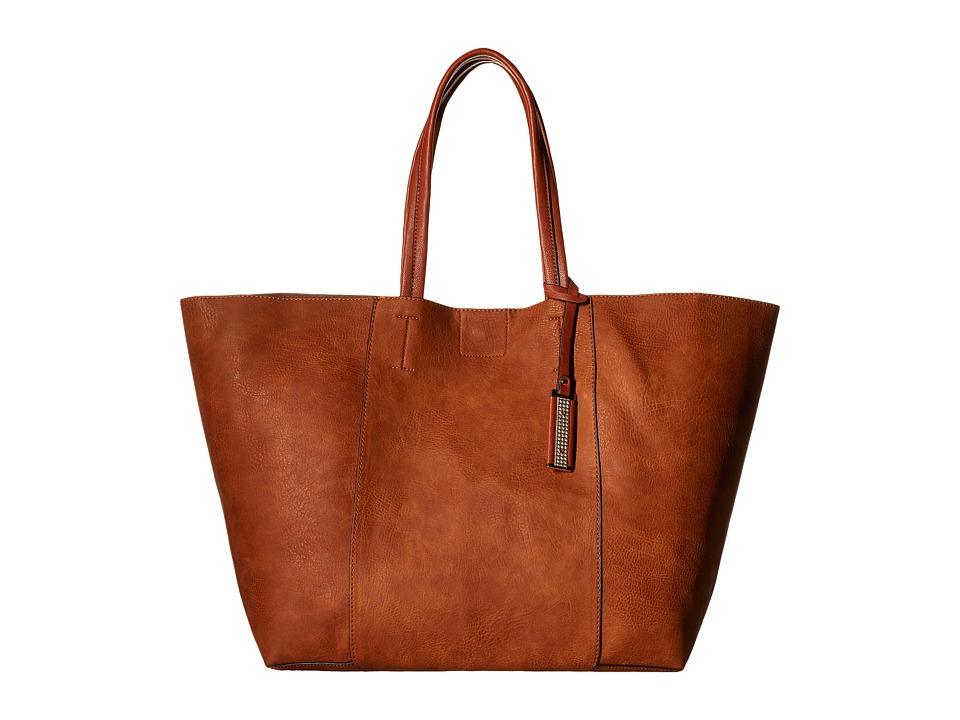 Gabriella Rocha - Andreea Tote (Brown) Tote Handbags