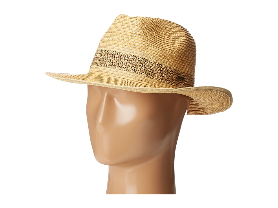 Roxy - Diamond Head Sun Hat (Natural) Traditional Hats