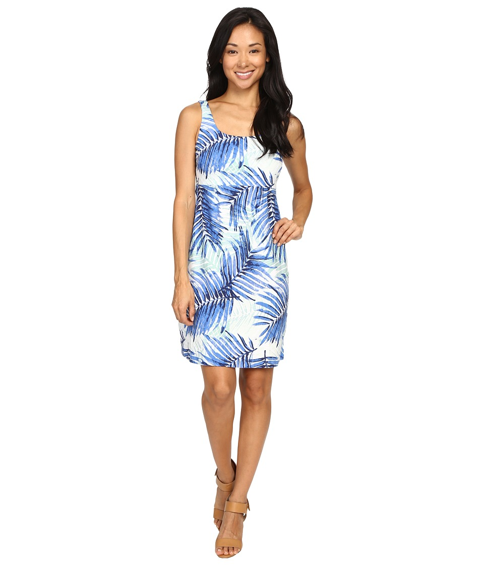 Tommy Bahama - Palm Party Short Dress (Campanula) Women's Dress