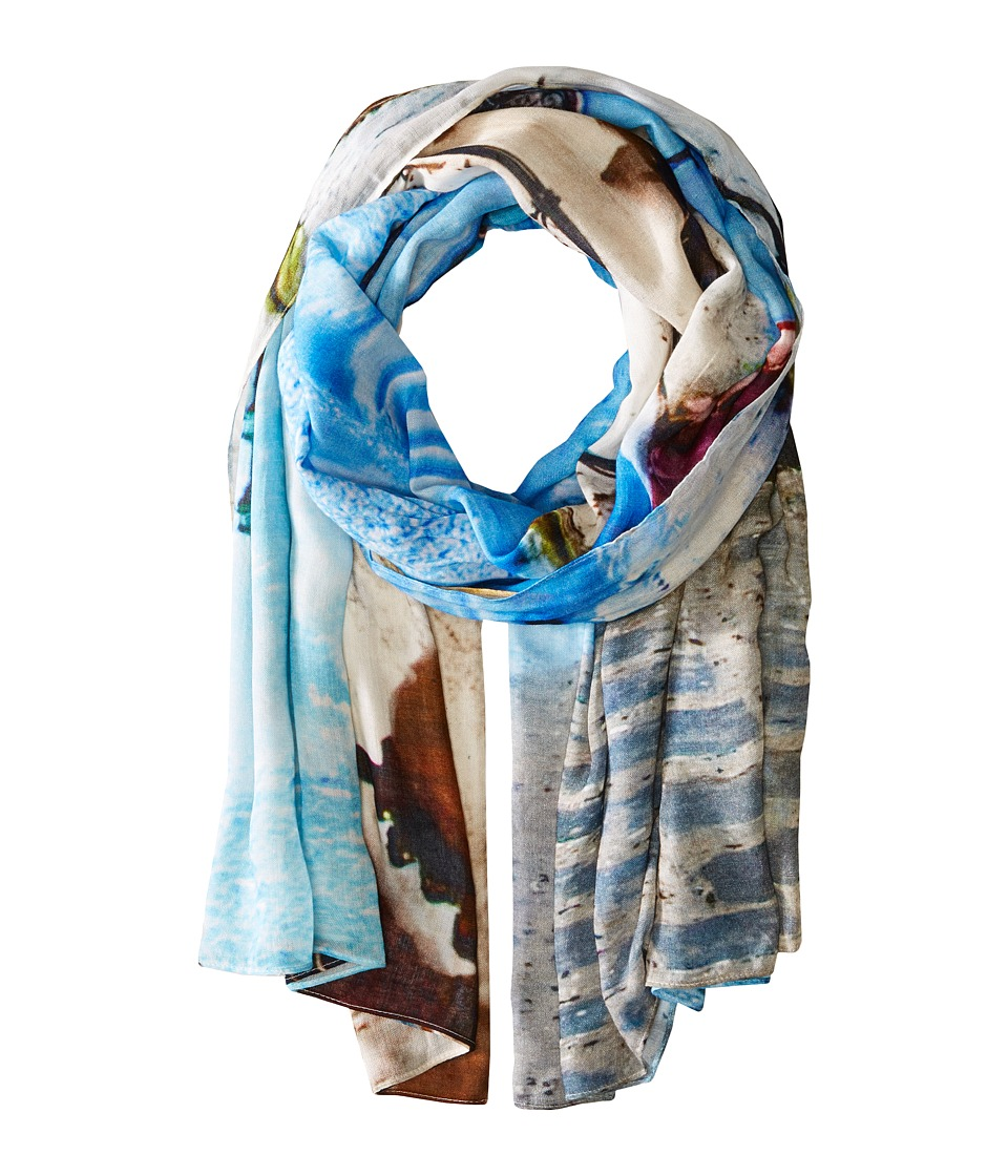 Michael Stars - Streets of Morocco Scarf (Corsica) Scarves