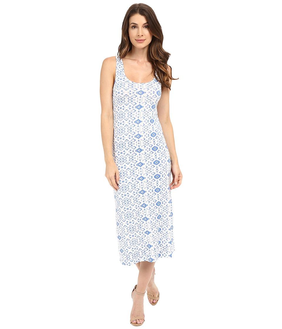 Rachel Pally - Yahaira Dress Print (Delta Medallion) Women's Dress